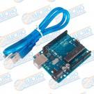 Kit Iniciacion Electronica UNO R3 Starter Sensores 100% Compatible