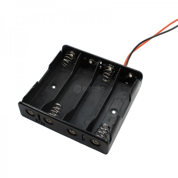 Kit Básico de Electrónica